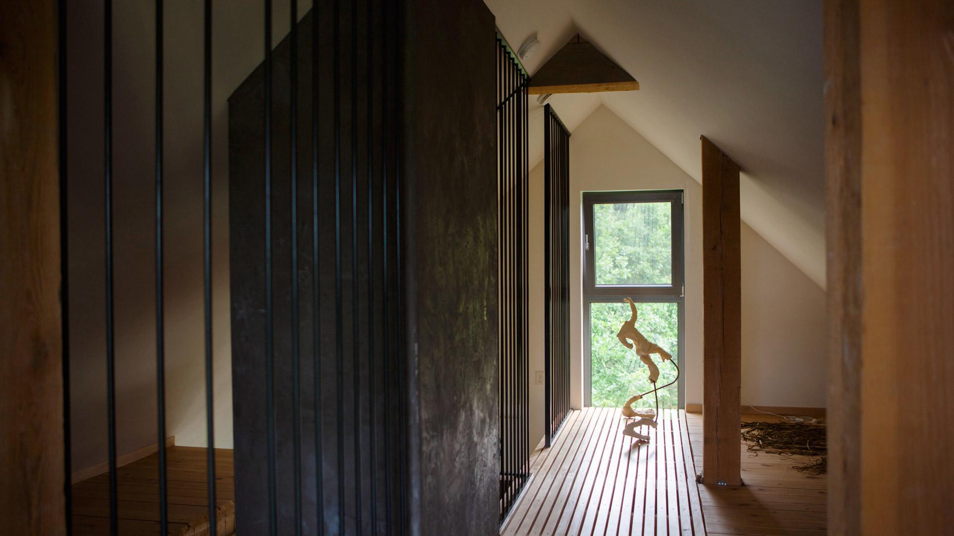Renée d'Amours Architecte - Projet Bouchée Nature 4