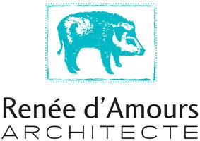 Renée d'Amours Architecte